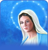 Blessed Virgin Mary - detailed description of Our Lady, the Queen of Peace